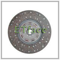 ETface离合器片 依维柯系列 离合器从动盘 从动盘总成 Clutch Disc