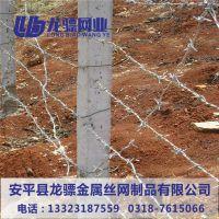 刺丝锌丝 优质刺线批发 南宁刺丝厂家