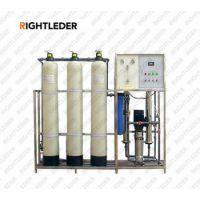 10吨/小时小型软化水设备 工业/工程/制药专用软化水处理设备