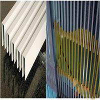 静电粉末喷涂外墙铝方通