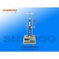 温州山度SD-50~500B弹簧试验机 测力机生产价格