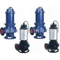排污泵 温州排污泵厂家