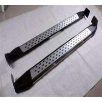 佛山昱铝铝材厂直销汽车踏板铝型材 汽车滑板铝型材 工业型材