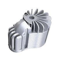 灯壳家提供灯壳压铸模具,铝合金制品精密压铸