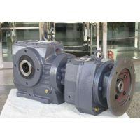 R/RF87齿轮减速机 诺广斜齿轮硬齿面减速电机