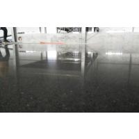 惠州市惠东县混凝土密封固化剂地坪+多祝镇水泥地硬化处理