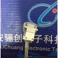 骊创矩形连接器矩形连接器J30J-2ZJSP-30CM插头插座