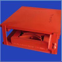 抗震弹性支座 弹性支座 专业生产 经验丰富