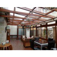 通州专业阳光房、玻璃阳光房、庭院阳光房设计搭建公司