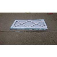 蒙特机房空调纸框过滤网 蒙特机房精密空调过滤器