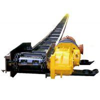 石灰石运输用MSR32刮板输送机设备、厂家现货直供