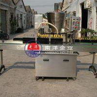 南洋企业液体针筒管全自动灌装机生产线厂家规格齐全
