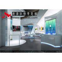 合肥手机创意展厅设计手机实体店面装修专卖店装潢
