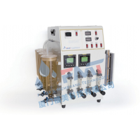 电渗析/双极膜小试设备,脱盐浓缩,膜片测试,厦门福美科技 量身定制,厂家直销