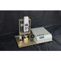 【中国航天】011专项医疗器械检测 牙钻端刃切削性能试验仪 试验牙钻的端刃切削性能