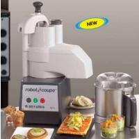 供应法国Robot-coupe罗伯特 R301 Ultra切菜机 食品处理机切片切丝切丁机