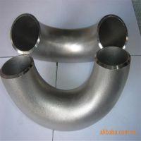 蒂瑞克厂家定制合金钢弯头 高压锻造弯头 90度焊接弯头管件 量大优惠