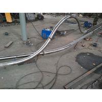 管链输送机厂家 钙粉提升机香港