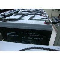 赛能蓄电池SN-12V24CH总经销商批发价多少