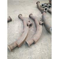 山西陶瓷耐磨钢管,耐磨三通