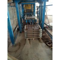 DM12-15(20)全自动砌块成型机混凝土垫块机