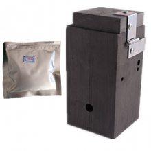 放热焊接焊粉可焊接任何金属的使用方法