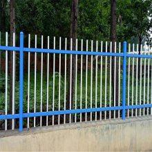 别墅阳台护栏 铁艺护栏安装 PVC公路隔离带