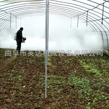 不锈钢梨树烟雾机【完美工序】能让虫子死心的弥雾机