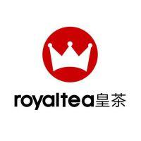 西安royaltea皇茶菜单样式 10平米轻松开店