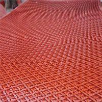 厂家直销重型钢板网 菱型金属板网