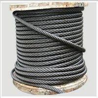 矿用钢丝绳规格34×7强度1570(φ16mm~φ60mm)