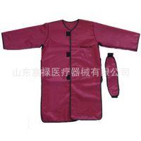 宸禄柔软型正穿长袖单面铅衣 厂家直销可定制