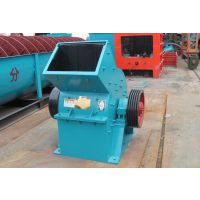 武汉天旺800X600型水泥选煤发电用锤式破碎机