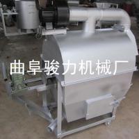 生产供应 干果类小型炒锅机 多功能恒温瓜子炒籽机 骏力牌 全自动炒货机