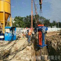生产H型钢大型拔桩机 拔桩机械、东奕机械厂家
