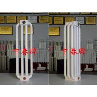 中春牌 YGH-IV-600 钢制耐腐蚀型散热器 挂装式联箱式散热器 外表静电喷涂