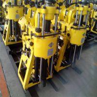 HZ-180YY液压盈动式水井岩心勘探钻机 加工定制 厂家直销 质量保证