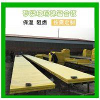 盈辉外墙A级复合板 防水玻璃棉复合板价格