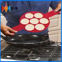 源康生产新款TV产品 烘焙工具 Perfect Pancakes煎蛋器 煎饼模具 蛋糕模型