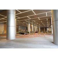 商场铝单板_商场包柱铝单板_步步高连锁铝单板