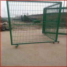 塘沽生态园护栏网 山西巡逻道隔离网 施工护栏网安装合同