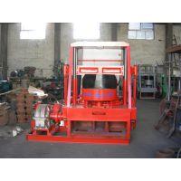 方圆FM220型蜂窝煤机 工业煤球机厂家定制生产 大型煤球机设备