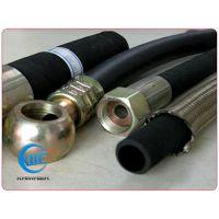 【高压胶管生产厂家】高压编织胶管 煤矿专用胶管 可定做加工-开外尔