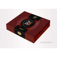 高端茶叶翻盖礼品盒设计 深圳致一茶叶礼盒包装设计公司