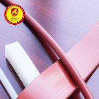 无毒无味食品级硅胶管 耐高温硅胶套管 耐高温白色硅胶软管