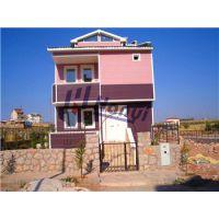 轻钢结构房屋轻钢房屋钢构房屋北海建材韩谊房屋