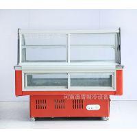食品冷藏展示柜价格 商用冷柜冰柜批发厂家