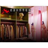 合肥女装店装修设计 时尚百变简约不简单