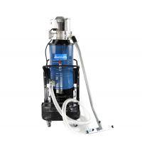 上杭县供应伊博特2200W电动震尘工业集尘器YB2280D工厂车间配套用除尘器