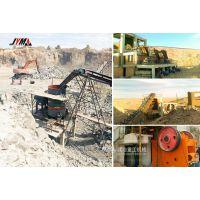 日产5000方的碎石生产线|石料加工设备|石子生产设备